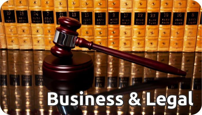 Business & Legal