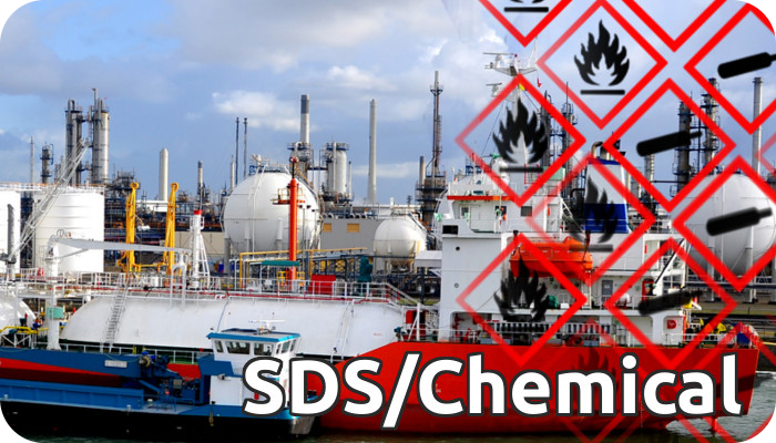 SDS/Chemical